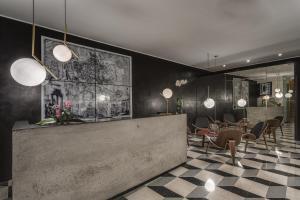 Navona Theatre Hotel - AbcAlberghi.com