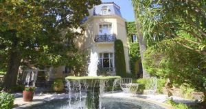 Hôtel La Casa Pairal