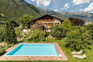 Garni Hotel Am Meilenstein - AbcAlberghi.com