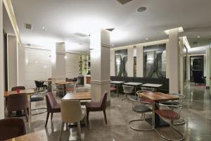 Senator Hotel Taksim, Отели  Стамбул - big - 35