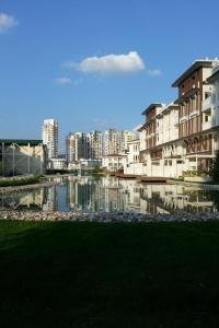 obrázek - Bursa Apartment