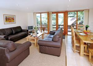 Exmoor Gate Lodges - Stawley
