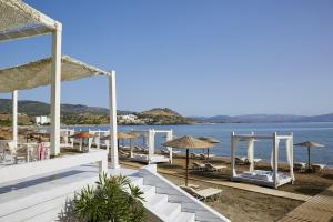 Lindos Blu Luxury Hotel-Adults only, Hotels  Lindos - big - 20