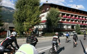 Hotel Larice Bianco - Bormio