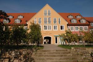 Hotel Goldener Anker - Klipphausen