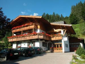 Gästehaus Brix - Apartment - Kelchsau
