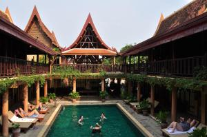 Ruean Thai Hotel - Ban Khlong Krachong