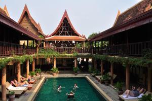 Ruean Thai Hotel - Sukhothai