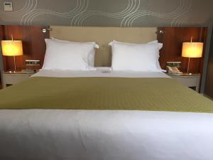 Senator Hotel Taksim, Отели  Стамбул - big - 30
