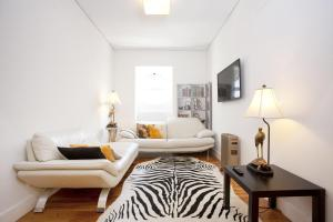 Renovated Apartments in Central Lisbon, Apartments - Lisbon