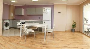 Omsk Sutki Apartments on B-r Arkhitektorov 14 - Chukreyevka