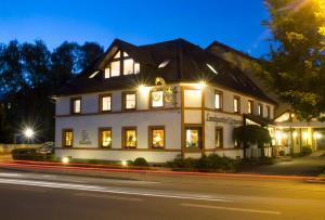 Hotel Landgasthof Schwanen - Auenheim