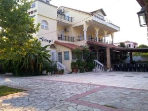 Hostels e Albergues - The Village