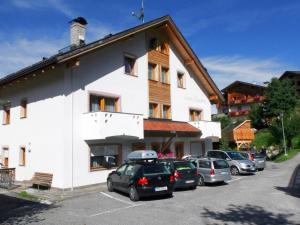 Ciasa Parom - Apartment - San Cassiano