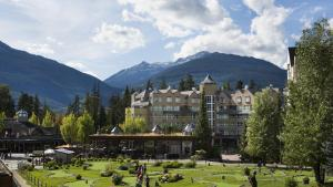 Le Chamois by Whistler Premier - Hotel - Whistler Blackcomb