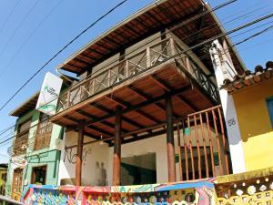 Хостел Che Lagarto Hostel Itacaré, Итакаре