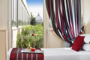 Cardinal Hotel St. Peter - Rome