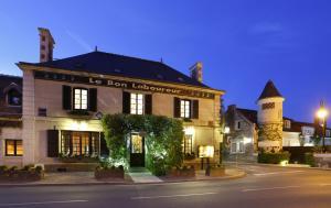 Location gîte, chambres d'hotes Auberge du Bon Laboureur Chenonceaux dans le département Indre et Loire 37