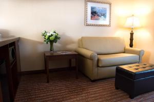 Phoenix Inn Suites - Eugene