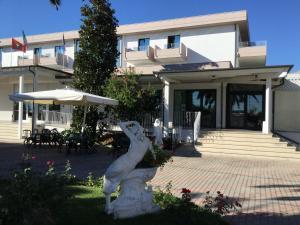Hotel Parco degli Ulivi - AbcAlberghi.com