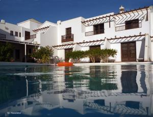 La Laguneta, Апартаменты  Пуэрто-дель-Кармен - big - 16