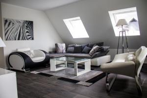 Bergloft Winterberg - Apartment