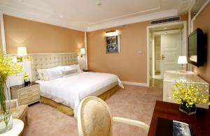 Foshan Gold Sun Hotel, Hotel  Sanshui - big - 18