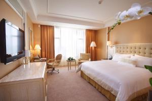 Foshan Gold Sun Hotel, Hotel  Sanshui - big - 17