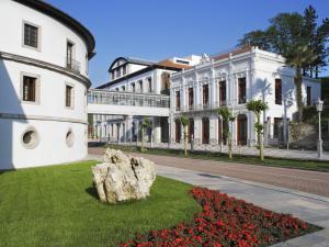Gran Hotel Las Caldas Villa Termal - Caces