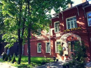 Отель Русь-Отель
