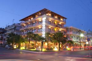 Hostels e Albergues - Tropicana