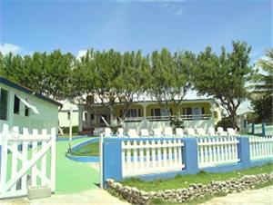 Hostels und Jugendherbergen - Round Rock Apartments On Sea Ltd