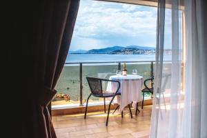 Accommodation in Ohrid