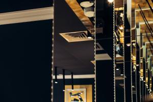 UNO Design Hotel, Hotel  Odessa - big - 16