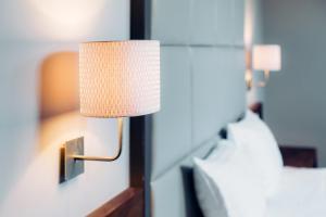UNO Design Hotel, Hotel  Odessa - big - 31