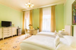 Golden Royal Boutique Hotel & Spa, Hotels  Košice - big - 72