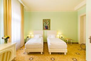 Golden Royal Boutique Hotel & Spa, Hotels  Košice - big - 74