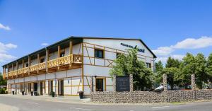 Pension Auszeit und Landgasthaus - Kasel-Golzig