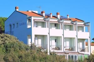 Hotel Aurora, Hotely  San Vincenzo - big - 36