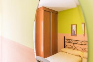 Double Room Hostal Arkanta