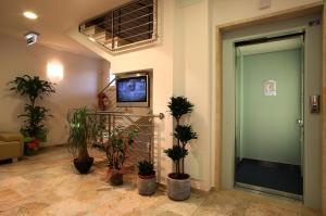 Hotel Aurora, Hotely  San Vincenzo - big - 34