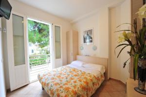 Hotel Aurora, Hotely  San Vincenzo - big - 15