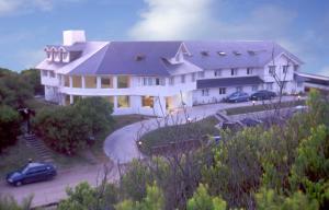 Hotel Soleado, Hotely  Ostende - big - 24