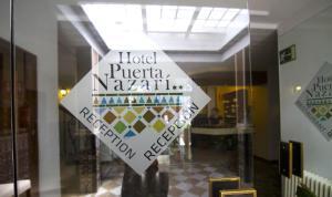 Hotel Puerta Nazarí, Hotel  Órgiva - big - 61