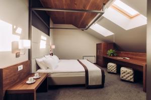 UNO Design Hotel, Hotel  Odessa - big - 43