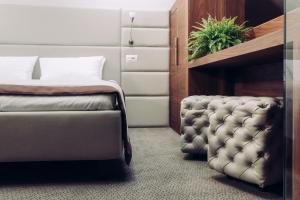 UNO Design Hotel, Hotel  Odessa - big - 40