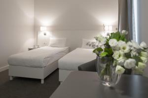UNO Design Hotel, Hotel  Odessa - big - 4