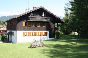 obrázek - Ferienwohnung Haus Glockenblume