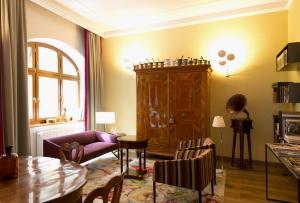 Hotel Beethoven Wien, Hotely  Vídeň - big - 44