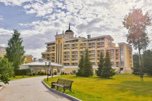 M`Istra`L Hotel & SPA - Rozhdestveno